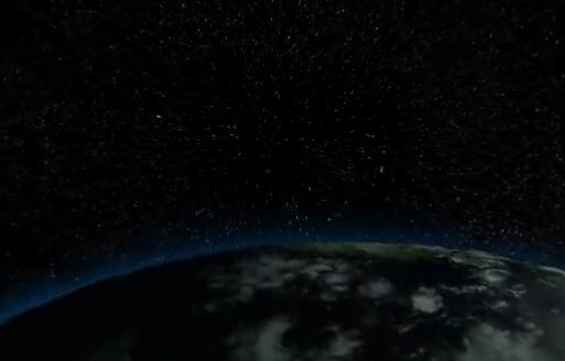 带你去太空漫步VR全景视频